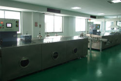 Washing Workshop