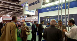 Congratulations to BIOBASE North Africa health Exhibition
