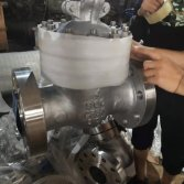 900LB Gate Valve Component,RF,Flexible Wedge,HandWeel Operated