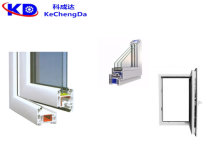 PVC Window and Door Profile