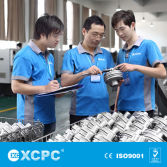 XCPC Inspection Team
