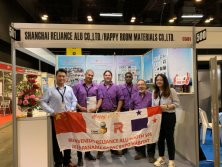Happy Room Join Panama International Building Show