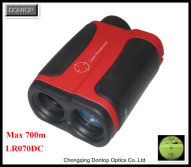 800 Yards Golf Scope Laser Rangefinder for Golf Club LR070DC
