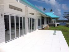 Bifold door projects in Fiji island