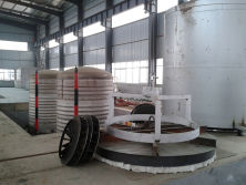 Production Equipment For Steel Strip