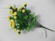 best selling artificial flower of small daisy
