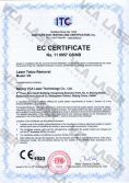 Laser Tattoo Removal CE Certification