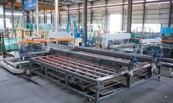 Golive Glass Edge Grinding Machine