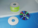 CD/DVD 50pcs/shrinkwrap packing