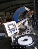 PVC Edge Banding Machines