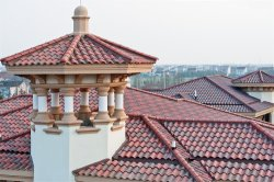 SPANISH ROOF PROJCET CASE