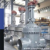 Cast & Forged Gate Valve
