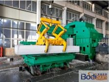 Double Sides Milling Machine