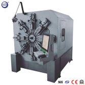 multi axis wire forming machine