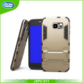 New Design TPU+PC Case for Samsung S6