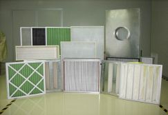 air conditioning hvac air filters