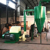 Shipment of Hammer Mill Crusher (Dec, 22th, 2018)