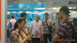 2015 GZ Dental Exhibition