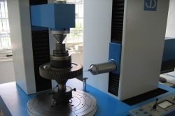 The brand gear grinding machine