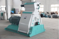 Hammer Mill New Design