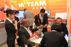 MVTEAM at China Sourcing Fair On Apr.12-15,2012