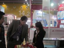 2014 Sino Dental Exhibition