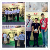 Autumn Canton Fair