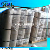 Rubber Roll flooring package
