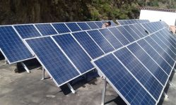 Solar Power System 10KW for home use