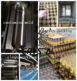 mold, production, packing, loading