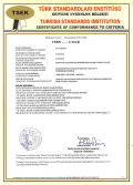 TSEK Certification