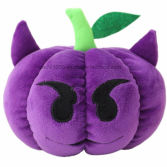 Stuffed plush toys Pumpkin For Halloween Gifts