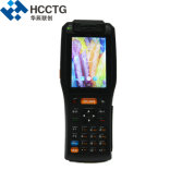 Fingerprint Industria PDA Barcode Scanner Android with Built-in Printer PDA3505