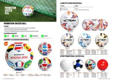 Promotion Soccer Ball