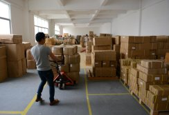 Shipping Warehouse