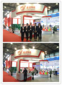 Intertraffic exhibition Shanghai