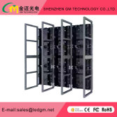 Mobile rack Rental LED Display