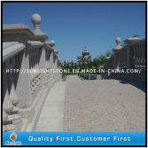 Russia Project Paving Stone and Baluster