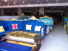 Nightclub Sofa Showroom