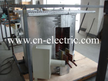 500kg Induction Melting Furnace