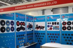 Anxin in International Exhibition