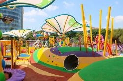 Children Park Design