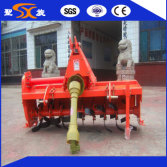 Light side box transmission TL series rotavator