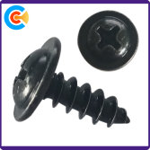 M4 cross self tapping screw