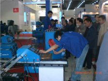 2009 China welding exposition
