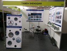 Peru Excon construction material Exhibition