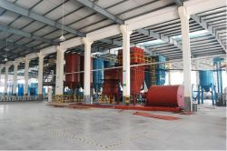 Powder Manufacture Zone2