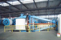 Power Cable Production Line