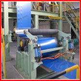 Color Coil Production Line
