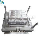 Plastic Storage Box Molds Manufacturer